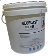 NEOSET, AM- SERIES (air setting mortar)